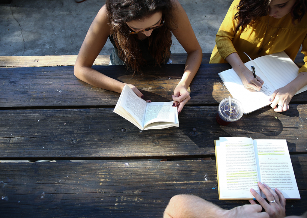 4 Questions to Ask When Reading Your Bible | discipleship.salem-bc.org