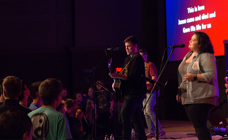 DNOW 2018 | discipleship.salem-bc.org