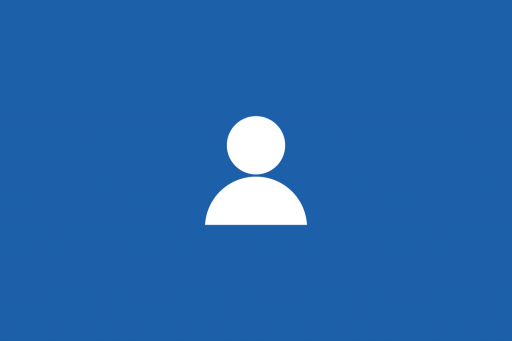 Head and Shoulders Icon