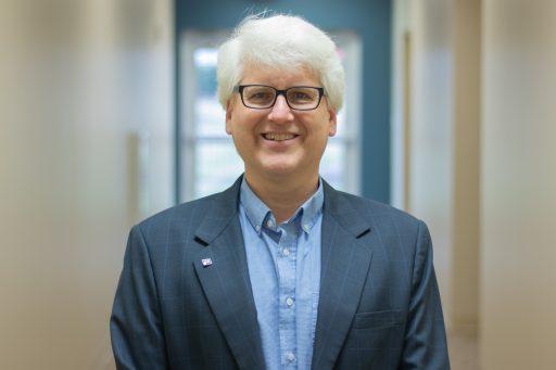 Photo of John Summerville